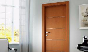 Você sabe o que é guarnição de porta?
