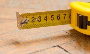 Como medir piso?