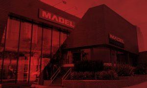 Coworking para Arquitetos – Madel Concept