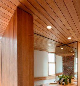 O Que é Lambril de Madeira? — Aprenda Usar Esse Elemento Decorativo