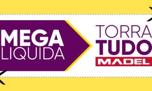 MEGA LIQUIDAÇÃO TORRA TUDO