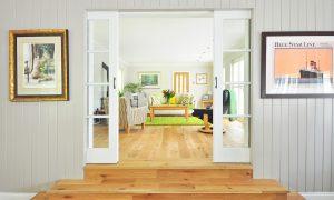 Confira as Portas Sob Medida para o Projeto da sua Residência!
