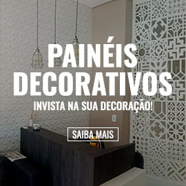 Painéis Decorativos