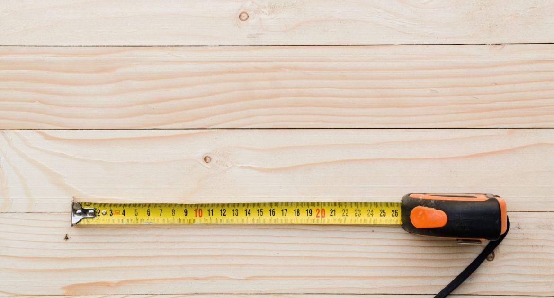 Como Descobrir a Quantidade de Piso Necessária Para Sua Reforma?