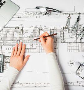 Por que Ter um Arquiteto em Minha Obra?