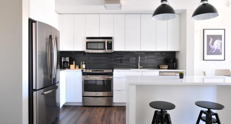 Aprenda Como Decorar Uma Casa Com Cozinha Americana Em 5 Passos