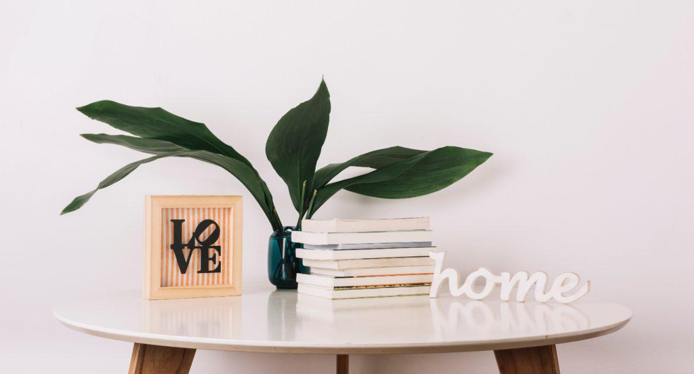 Como Decorar uma Casa com Pouco Dinheiro?