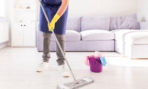 5 Dicas de Limpeza para Afastar o Coronavírus do Seu Lar