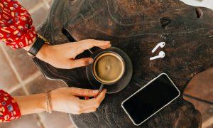 Dicas para Criar um Cantinho do Café na Sua Casa
