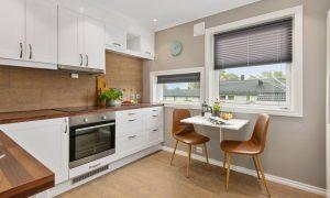 Como Escolher a Paleta de Cores Ideal para sua Cozinha?