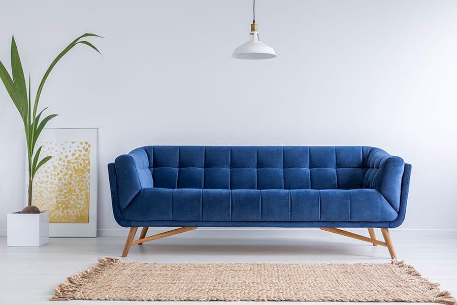 4 dicas para decoração de sala minimalista