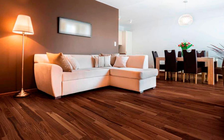 5 motivos para você investir no piso de madeira